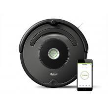 Vysavač iRobot Roomba 676 robotický vysavač