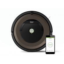 Vysavač iRobot Roomba 896 robotický vysavač