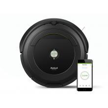 Vysavač iRobot Roomba 696 robotický vysavač