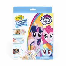 ALBI Crayola Zázračné omalovánky  Pony
