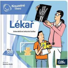 Albi Kouzelné čtení Minikniha povolání Lékař