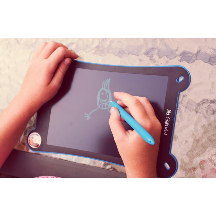 GoGEN Maxipes Fík kreslící tabulka Maxitabulka modrá