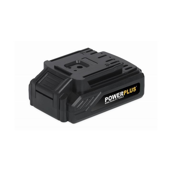 PowerPlus POWX00820 Aku šroubovák/vrtačka 20V