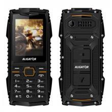 Aligator R15 eXtremo mobilní telefon black