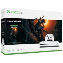 XBOX ONE S - 1TB + Tomb Raider