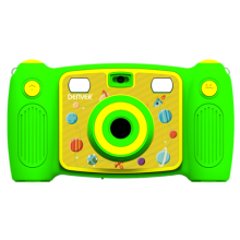 Denver KCA-1310 dětská kamera green