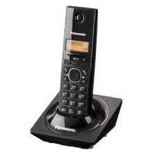 Panasonic KX-TG1711FXB, bezdrát. telefon