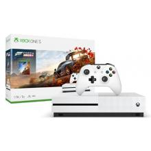 XBOX ONE S - 1TB + Forza Horizon + Gears of Wars 4