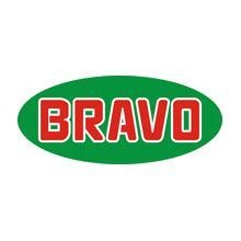Bravo B-5061 váha kuchyňská bílá