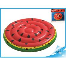 Lehátko nafukovací meloun kulaté 188cm max.90kg