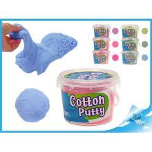 Cotton putty 1000gr v kelímku 6barev