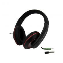 Esperanza EH121 Sluchátka přez uši 5m