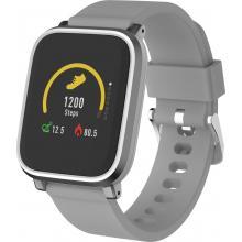 Denver SW 160 chytré hodinky šedé