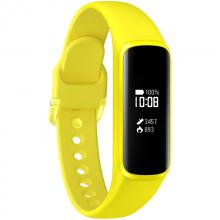 Samsung Galaxy FIT e SM-R375 náramek žlutý