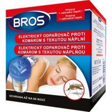 Odpařovač elektrický proti komárům