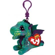 36637 Beanie Boos CINDER - zelený drak 8,5 cm