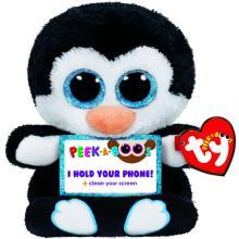 00001 Peek a Boos PENNI - Tučňák 14 cm