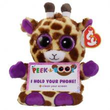 00007 Peek a Boos PENNI - žirafa 14 cm