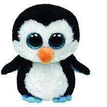 36008 Beanie a Boos WADDLES- tučňák 15 cm