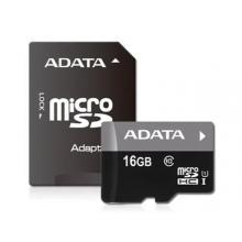 ADATA 16GB micro SD karta class10
