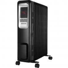 Sencor SOH 6111 BK černý olejový radiátor