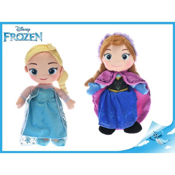 Mikro trading Frozen Anna 30 cm
