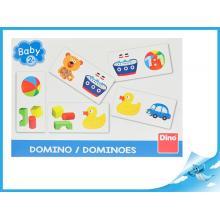 Domino Baby hračky 24m+