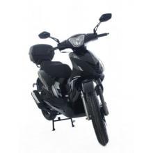 Motorro TREVIS 125 černá