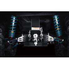 Tlumič nitrogenový zadní pro Gladiator X1000/850