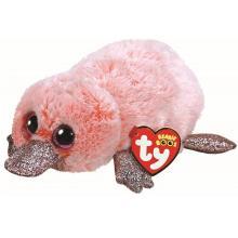 Beanie Boos Meteor Wilma růžový ptakopysk 36217 15 cm