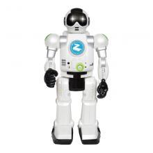 Robot Made Zigy černá