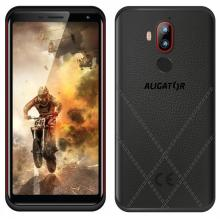 Aligator RX800 eXtremo black/red mobilní telefon