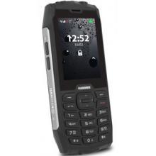 myPhone Hammer 4 Dual SIM stříbrný