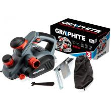 Hoblík GRAPHITE 59G678 82/3mm 850W