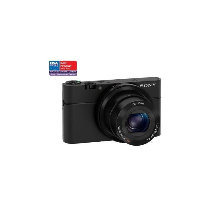 SONY RX100 Digitální kompaktní fotoaparát