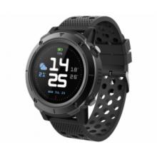 Chytré hodinky Denver SW-510 černé
