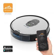 Vysavač ETA 2515 90000 Smart robotický