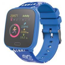 Forever IGO Chytré hodinky modré