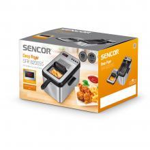 SENCOR SFR 8200SS