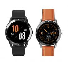 iGET Blackview GX1 Brown hodinky 2xřemínek