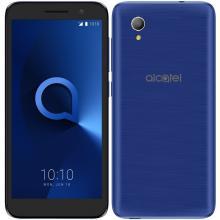 Telefon ALCATEL 1 2019 16 GB - modrý