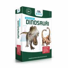 ALBI Dinosauři - objevuj svět