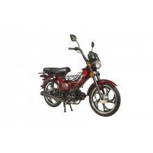 Kentoya Moto Mopedo 50 4T červený
