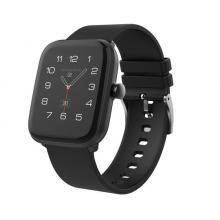 iGET FIT 20B černé - chytré hodinky