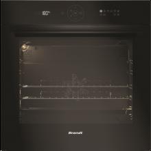 Trouba Brandt BXP 6555 B černá vestavná