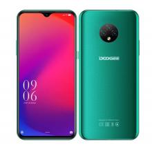 Doogee X95 2020 zelený