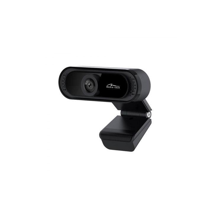 Media-Tech MT4106 LOOK IV Webkamera