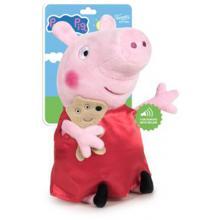 Mikro trading Peppa Pig postava 27 cm