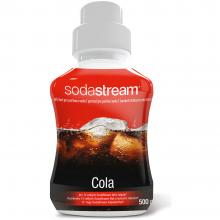 Sirup Cola 500 ml Sodastream