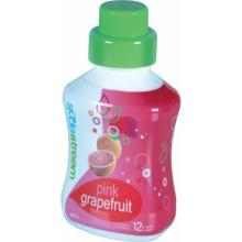 SodaStream sirup Pink grapefruit 500 ml